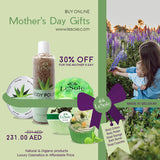 Mother's Day Gift - LeSoie Body Care Aloe Silk