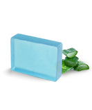 Aloe Vera with Aloe Extract block Soap