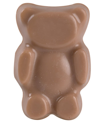 Sweet Cream Bear Soap