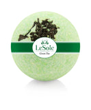 LeSoie Bath Bomb 220g - Green Tea