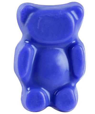 Blue Lagoon Bear Soap