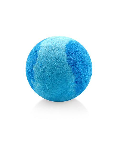 Blue Diamond Bath Bomb