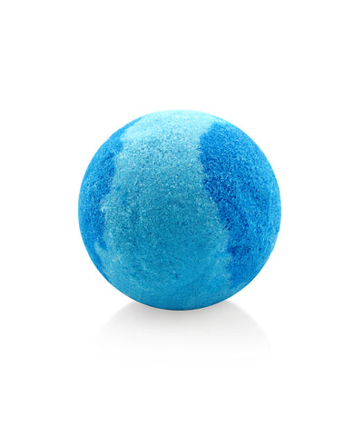LeSoie Bath Bomb 125g - Blue Diamond