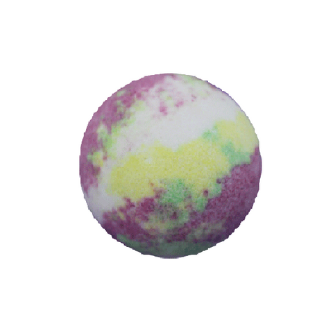 LeSoie Bath Bomb 125g - Bubble Gum