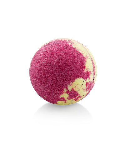 LeSoie Bath Bomb 125g - Cherry Banana