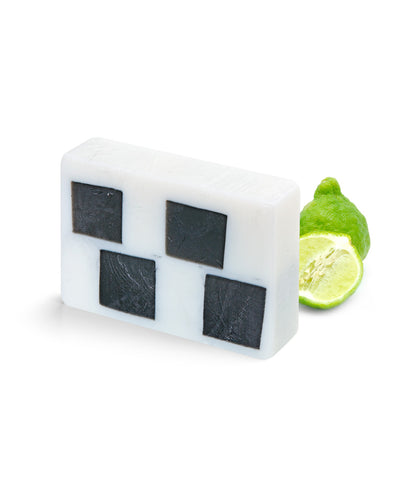Chess Block Soap