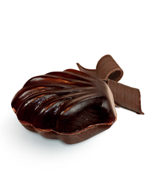 Chocolate Double Shell