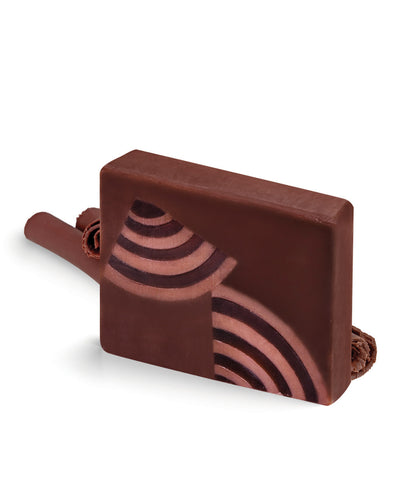Heavenly Chocolate Block Soap