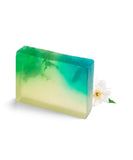 Jasmin Clouds Block Soap