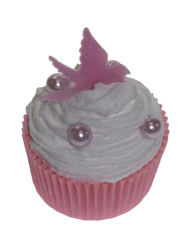 LeSoie CupCake Soap - Lovely Bridal