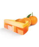 LeSoie Pie Soap - Mandarin Sunset 90g/1400g