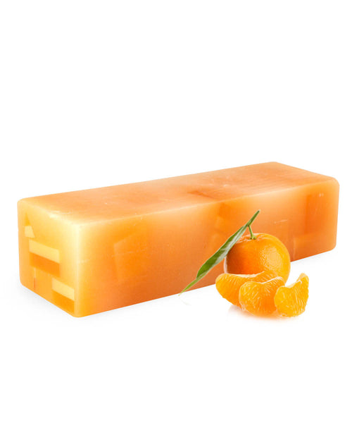 Mandarin Sunset Block Soap