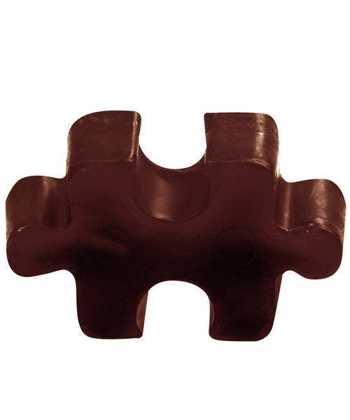 Chocolate Matt Puzzle Soap