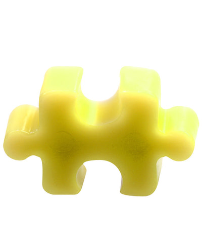 Lemon Matt Puzzle Soap
