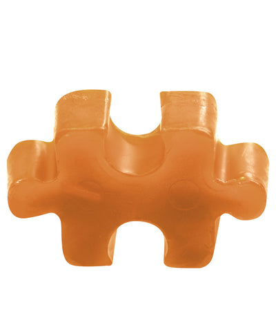 Sweet Cream Matt Puzzle Soap