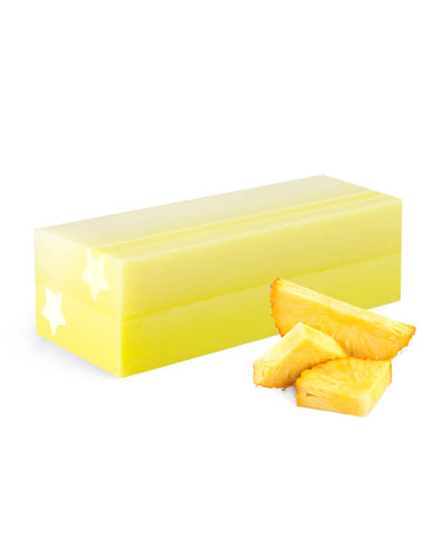 Pina Colada Block Soap