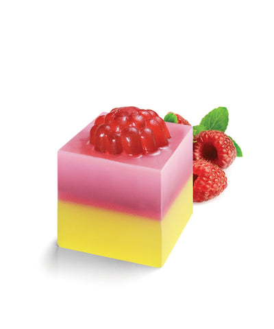 Soap Petit Four Raspberry Delight
