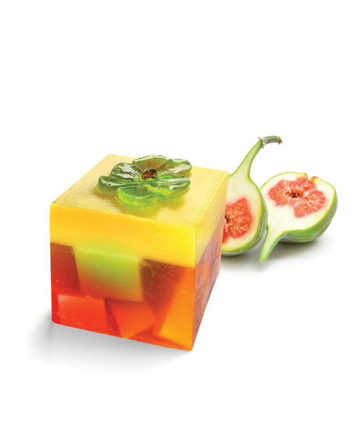 Soap Petit Four Tropical Fruit