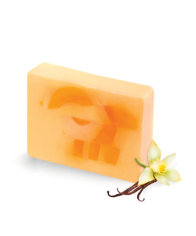 Sweet Vanilla Block Soap