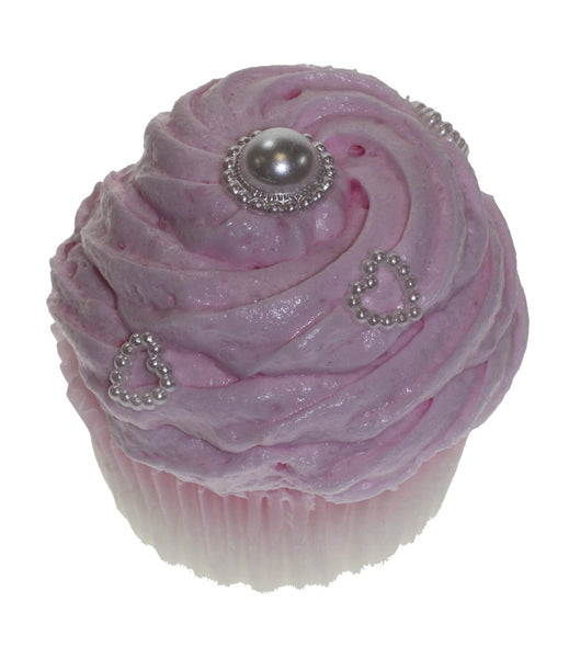 LeSoie CupCake Soap - Sweet Heart