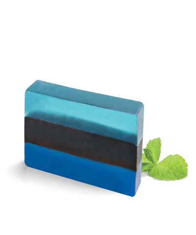 Water Pearl Block Soap