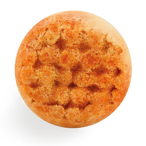 Natural Sponge Soap, Cinnamon & Orange