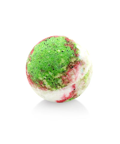 LeSoie Bath Bomb 125g - Kiwi Strawberry