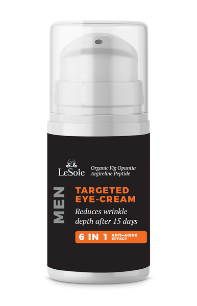 Joie Homme Regenerating Anti-aging Eye Cream
