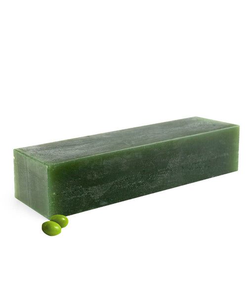 Olive with Olive Oil Block Soap