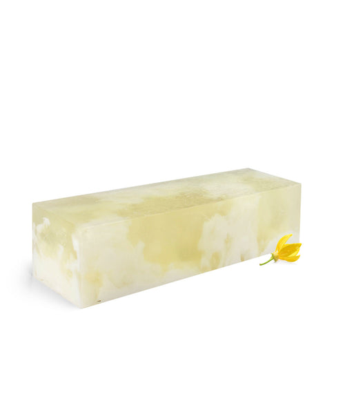 White Musk Block Soap