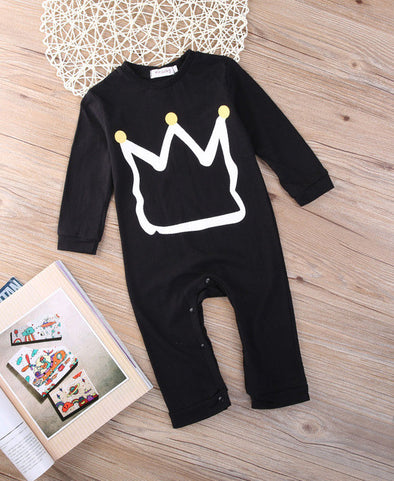 Little King Playsuit