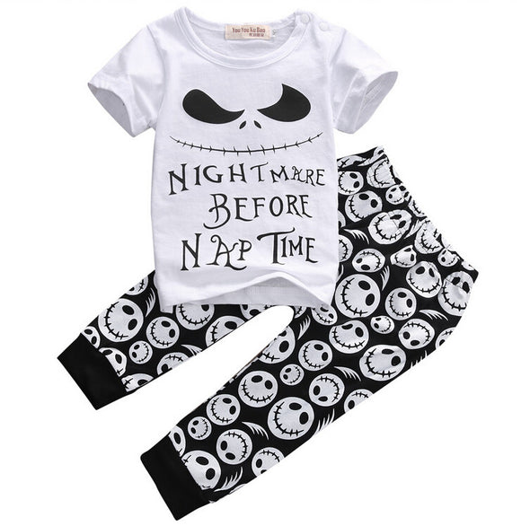 Nightmare Before Naptime