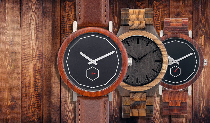Best Wood Watches Under $100