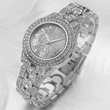 Sparkling Ladies Watch