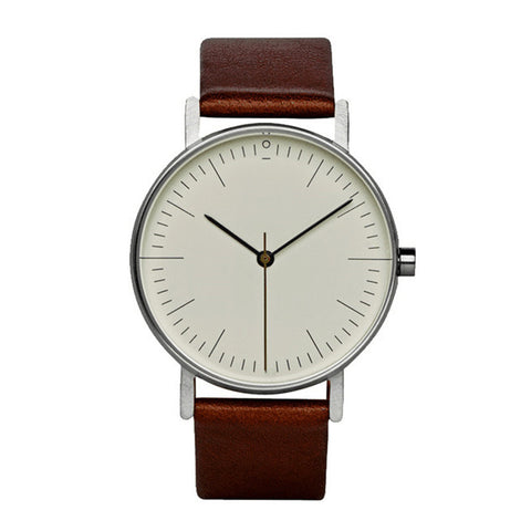 Modern Minimalist Watch