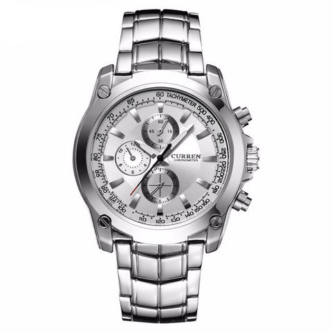 Chronograph Fashion Watch