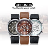 Chrono Fashion Watch