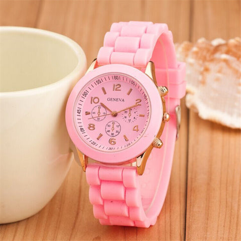 Casual Unisex Watch