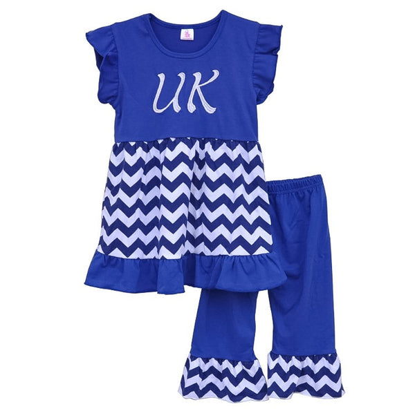 UK inspired Spring/Summer