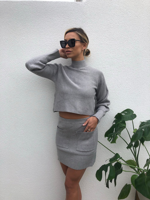 Ada Set | Grey