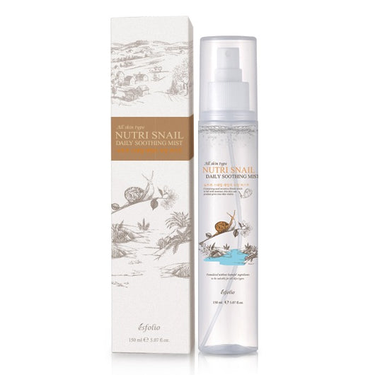 Nutri Snail Daily Soothing Mist