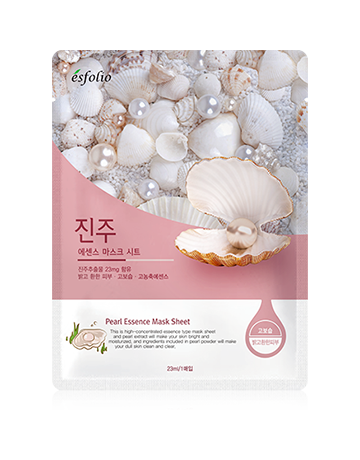 Pearl Essence Mask Sheet