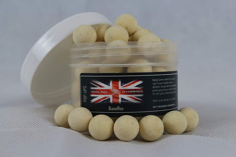 Angling Dynamics Banoffee Pop-ups