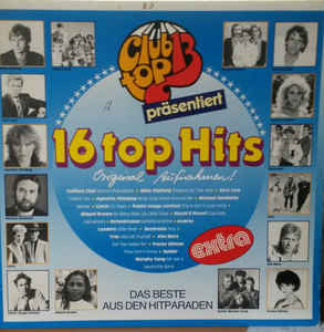 16 Top Hits Extra
