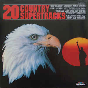 20 Country Supertracks