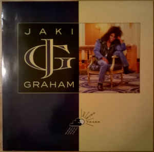 Jaki Graham ‎– No More Tears