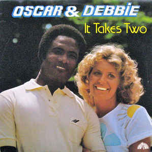 Oscar* & Debbie (6) ‎– It Takes Two