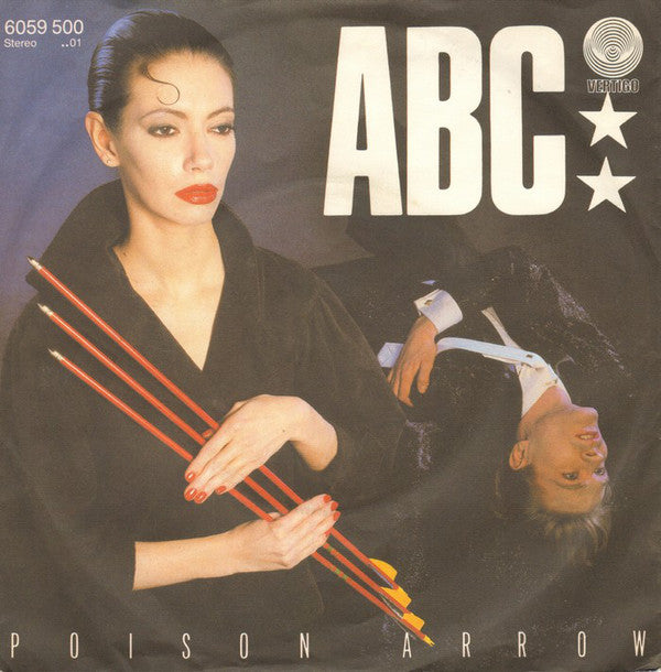 ABC ‎– Poison Arrow