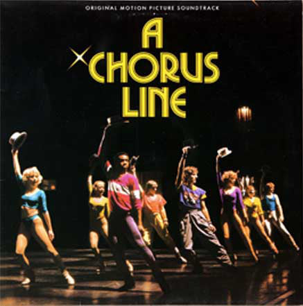 A Chorus Line - Original Motion Picture Soundtrack