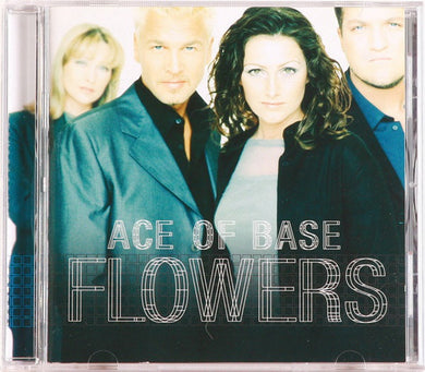 Ace Of Base ‎– Flowers (017)
